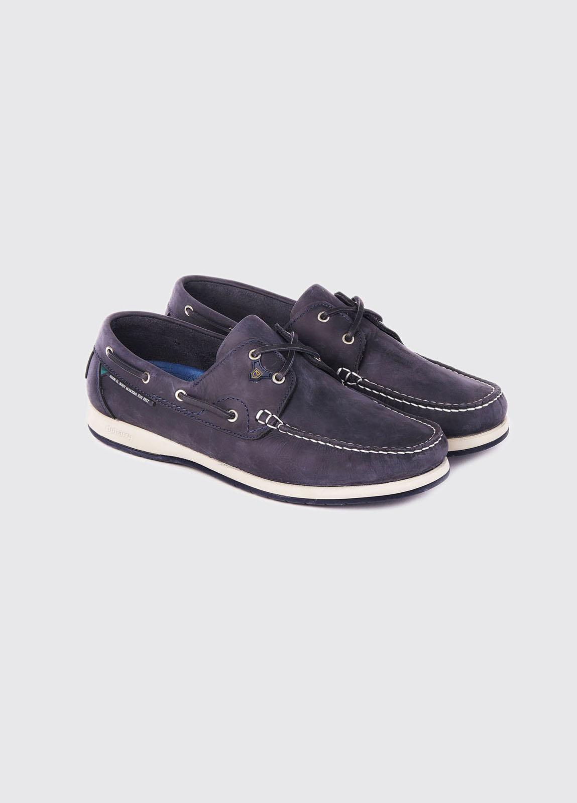 Sailmaker X LT Deck Shoe - Navy