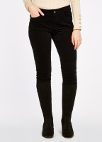 Honeysuckle Jeans - Black
