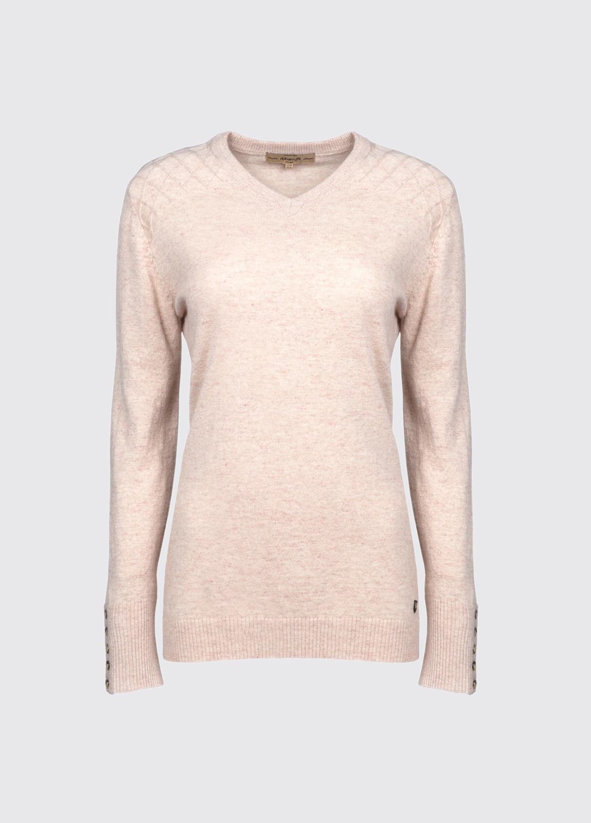 Blackwater Sweater - Oatmeal