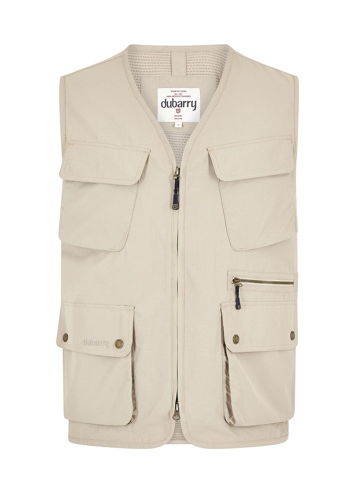 Burtonpoint  Jacket - Tan