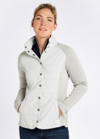Courtown Jacket - Ice