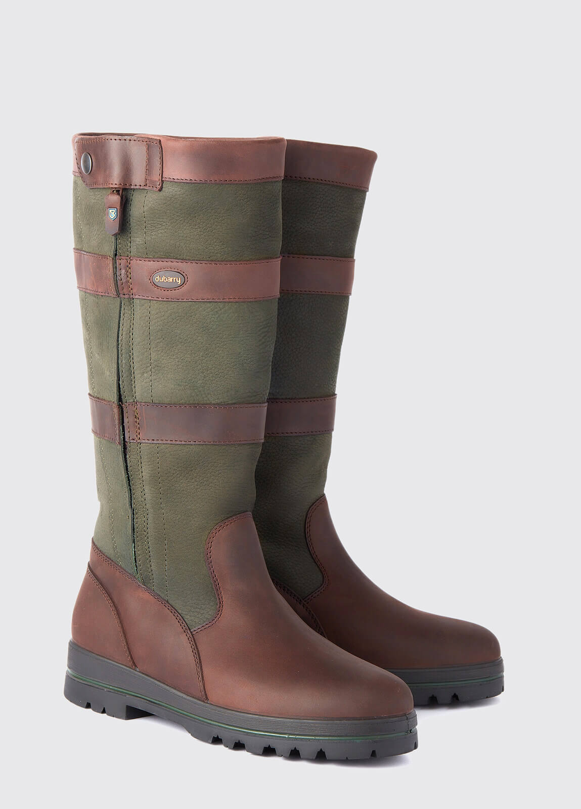 Wexford Country Boot - Ivy