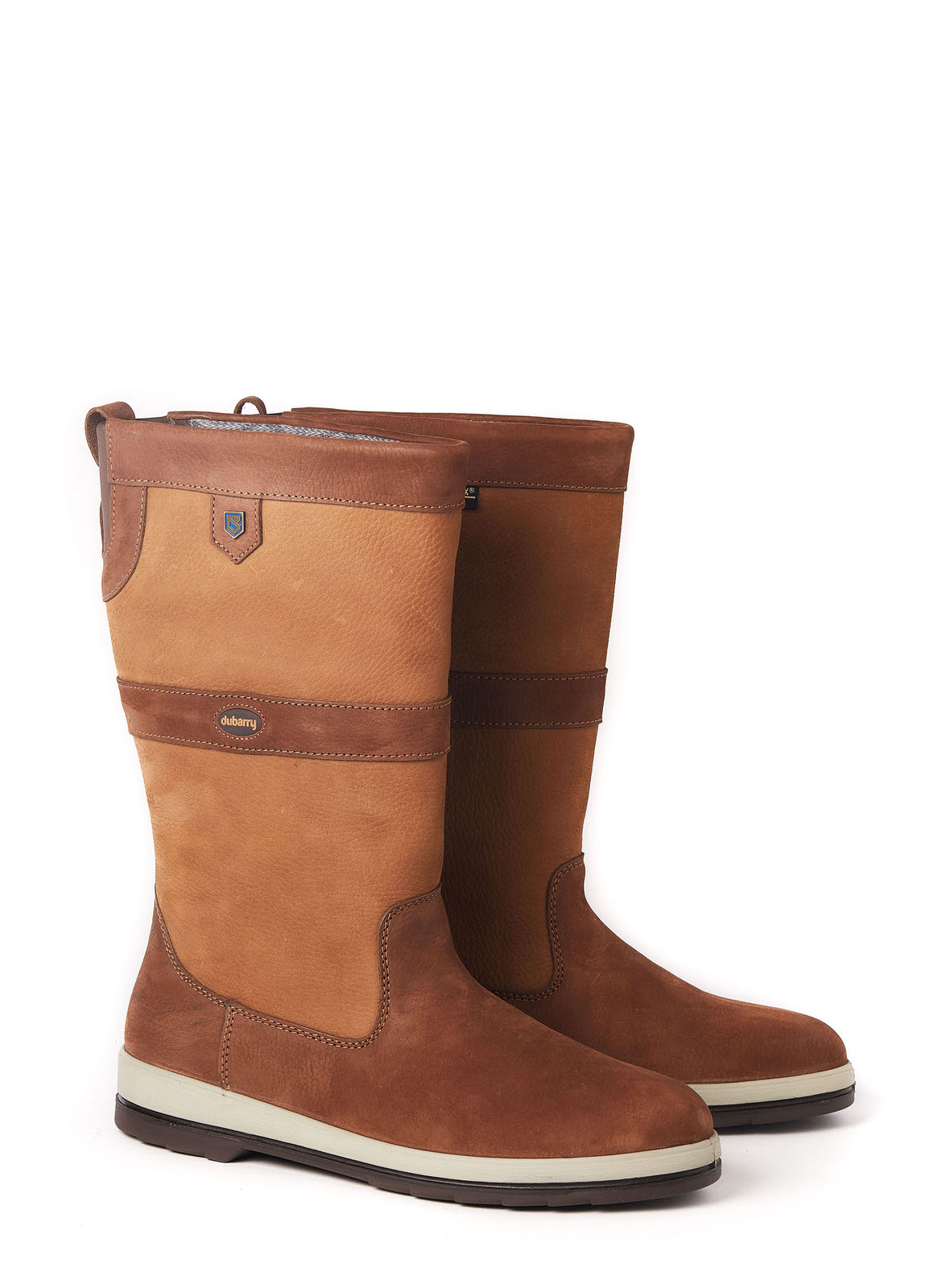 Ultima ExtraFit™ Sailing Boot - Brown