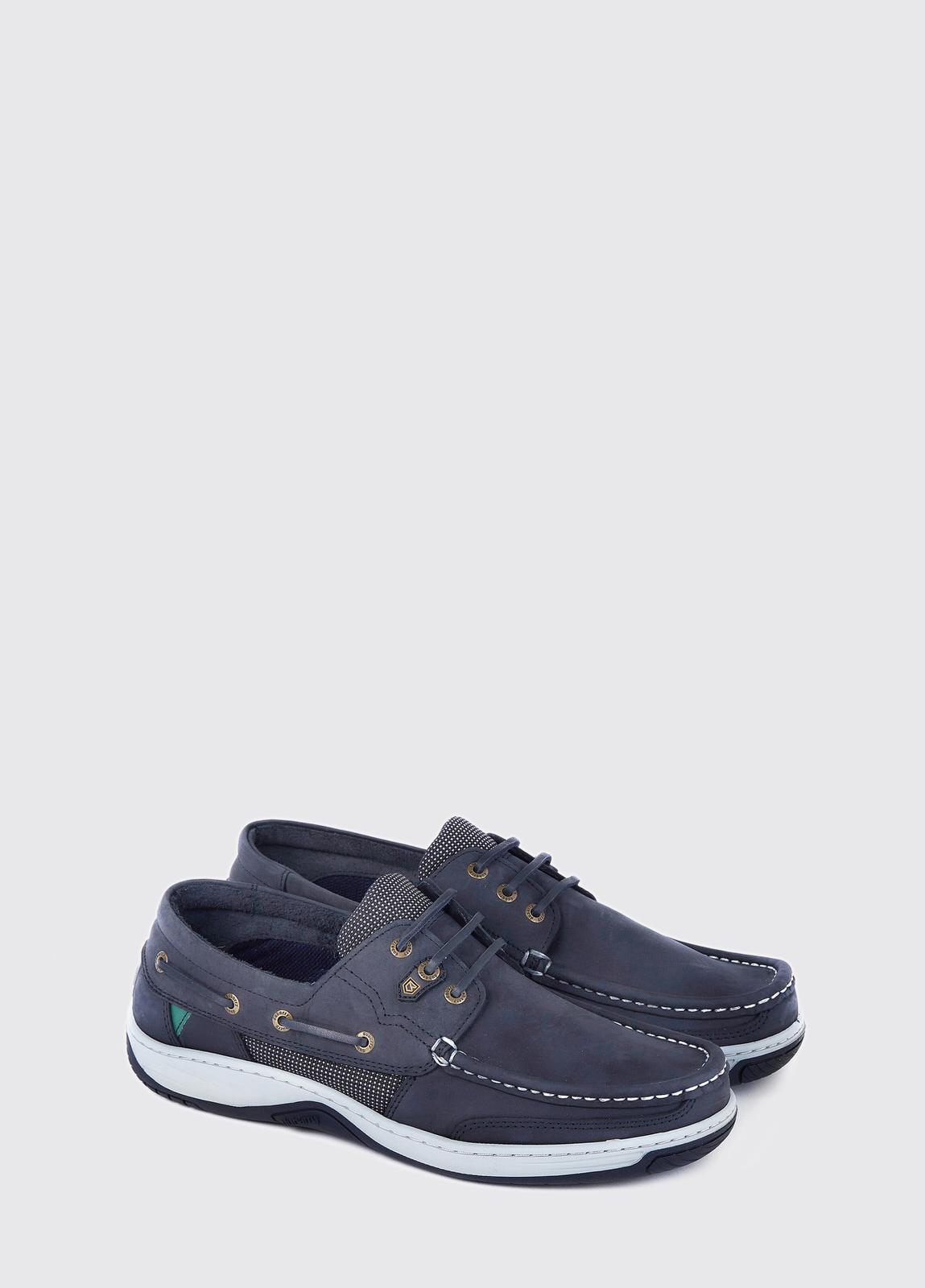 Chaussures de pont Regatta - Navy