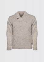 Moriarty sweater - Oatmeal