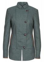 Willow Tweed Jacket - Mist