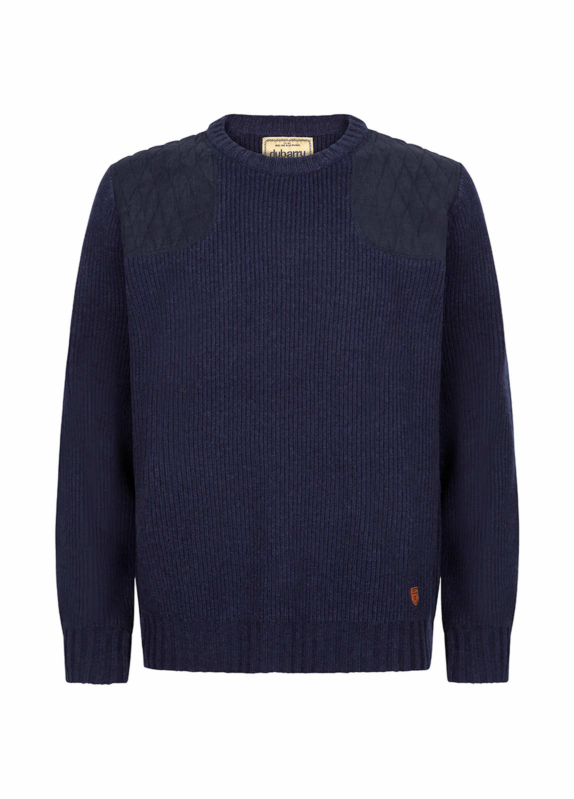Mulligan Men's Sweater - Navy