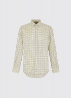 Foxford Shirt - Navy Multi
