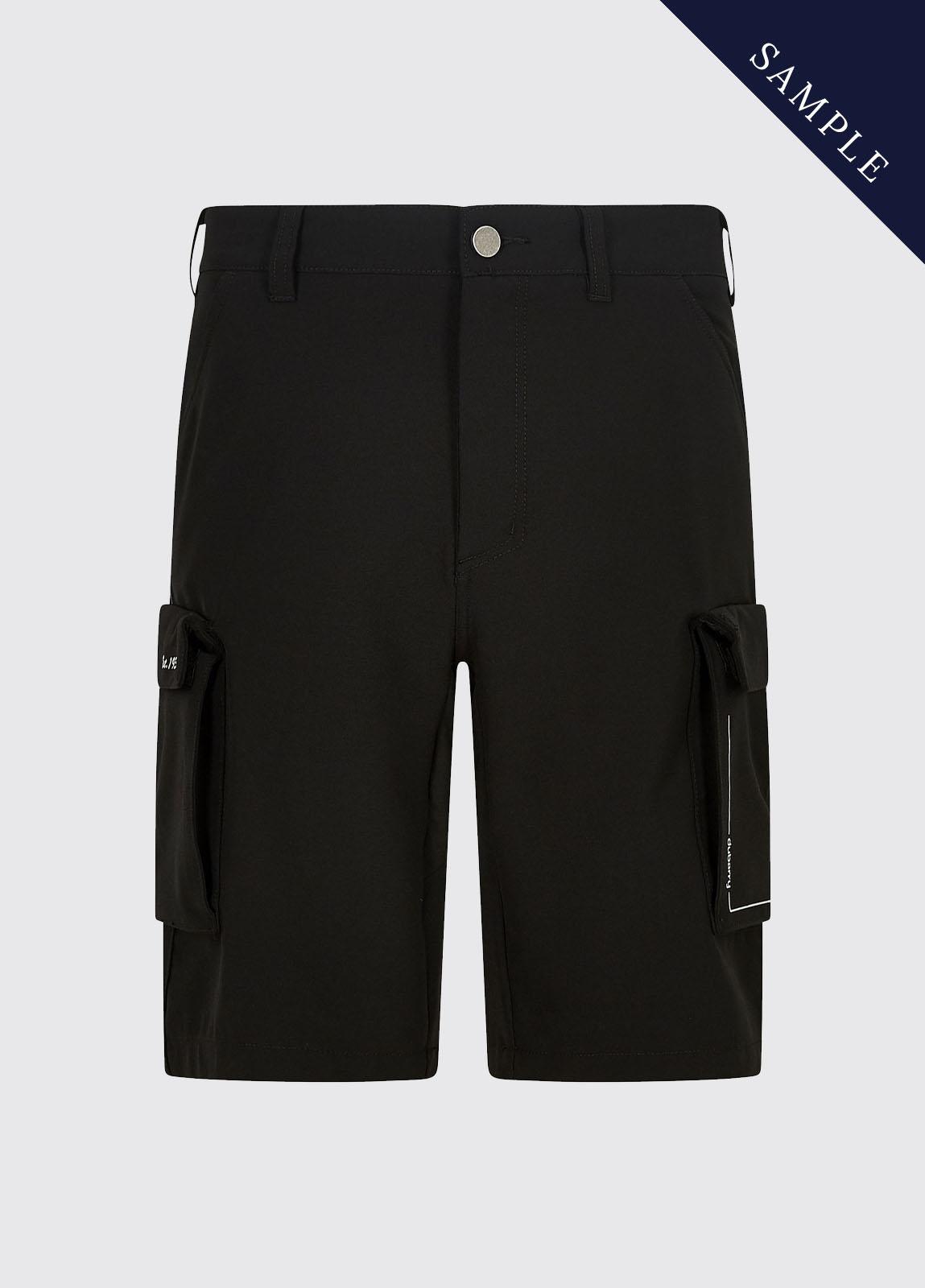 Sherkin - Black - Size EU 32