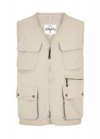 Burtonpoint Jacket - Tan