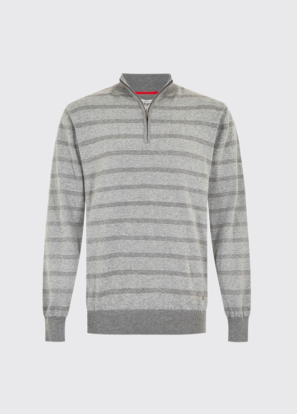 Abbeyville Sweater - Grey Multi