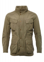 Thornton Waterproof Jacket - Khaki
