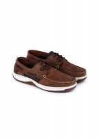 Regatta Deck Shoe - Donkey Brown