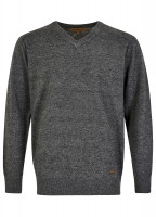 Lynch Sweater - Light Grey