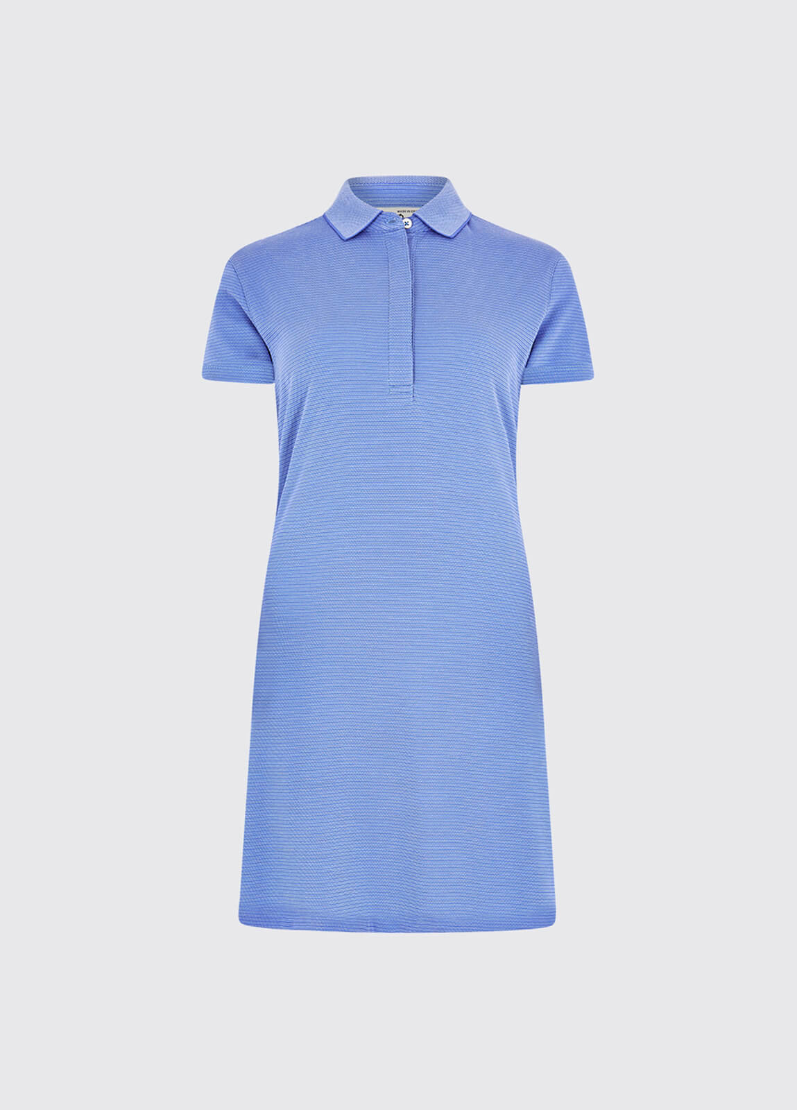 Ardee Dress - Blue