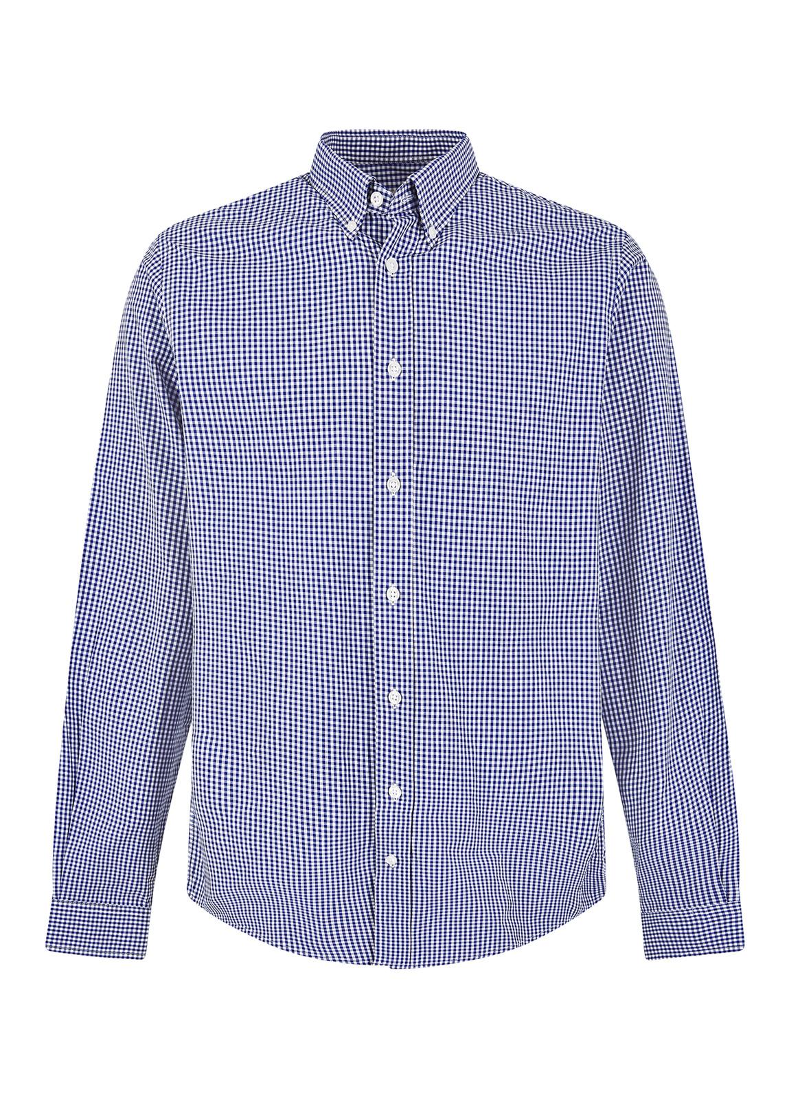 Longwood Shirt - Navy