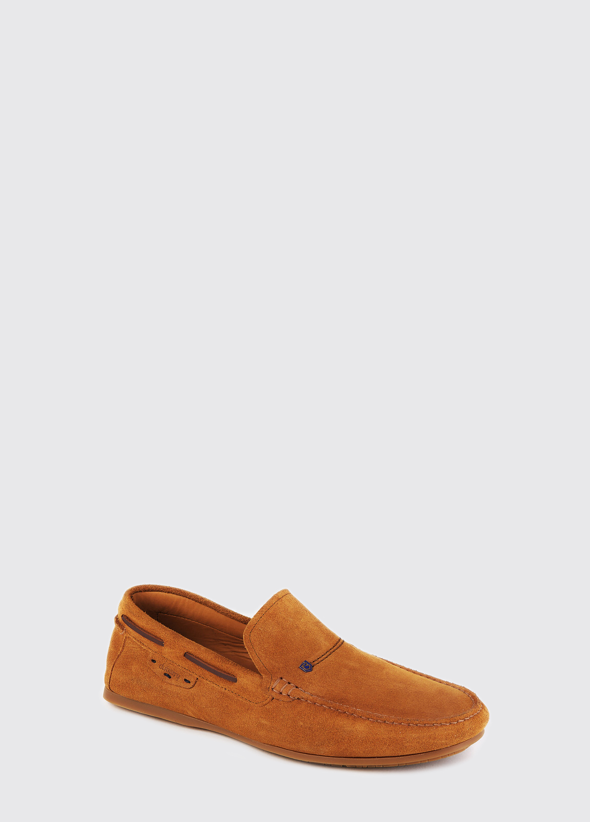 Tobago Loafer - Cognac