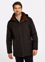 Ballywater Coat - Black