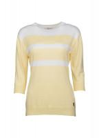 Morrison Damen Sweater - Royal Blue