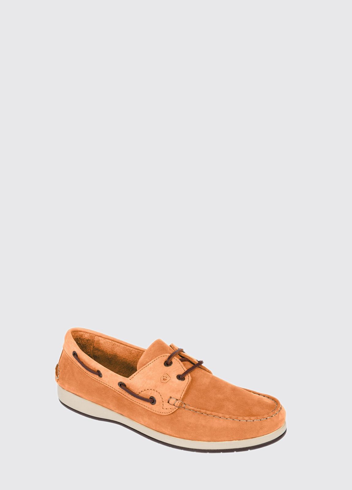 Pacific X LT Deck Shoe - Whiskey