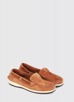 Marco XLT Deck Shoe - Chestnut