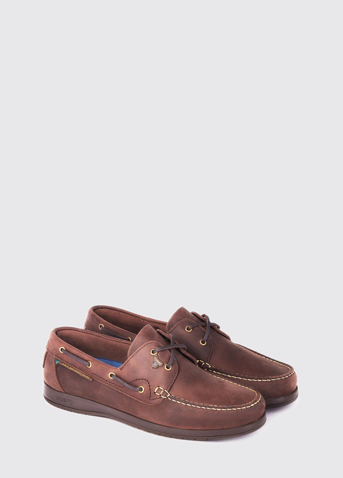 Sailmaker X LT Deck Shoe - Old Rum