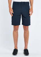 Cyprus Mens Crew Shorts - Navy