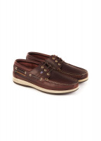 Atlantic Deck Shoe - Old Rum