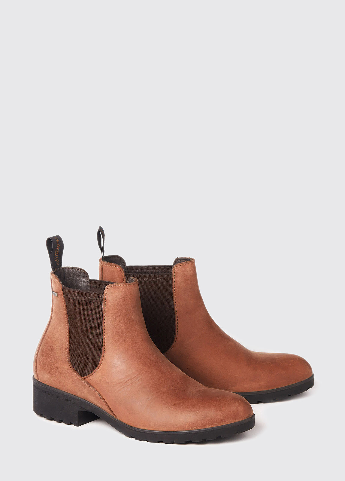 Waterford Damen Stiefelette - Chestnut