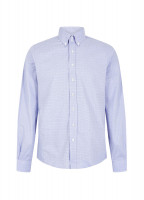 Glasnevin Shirt - Blue
