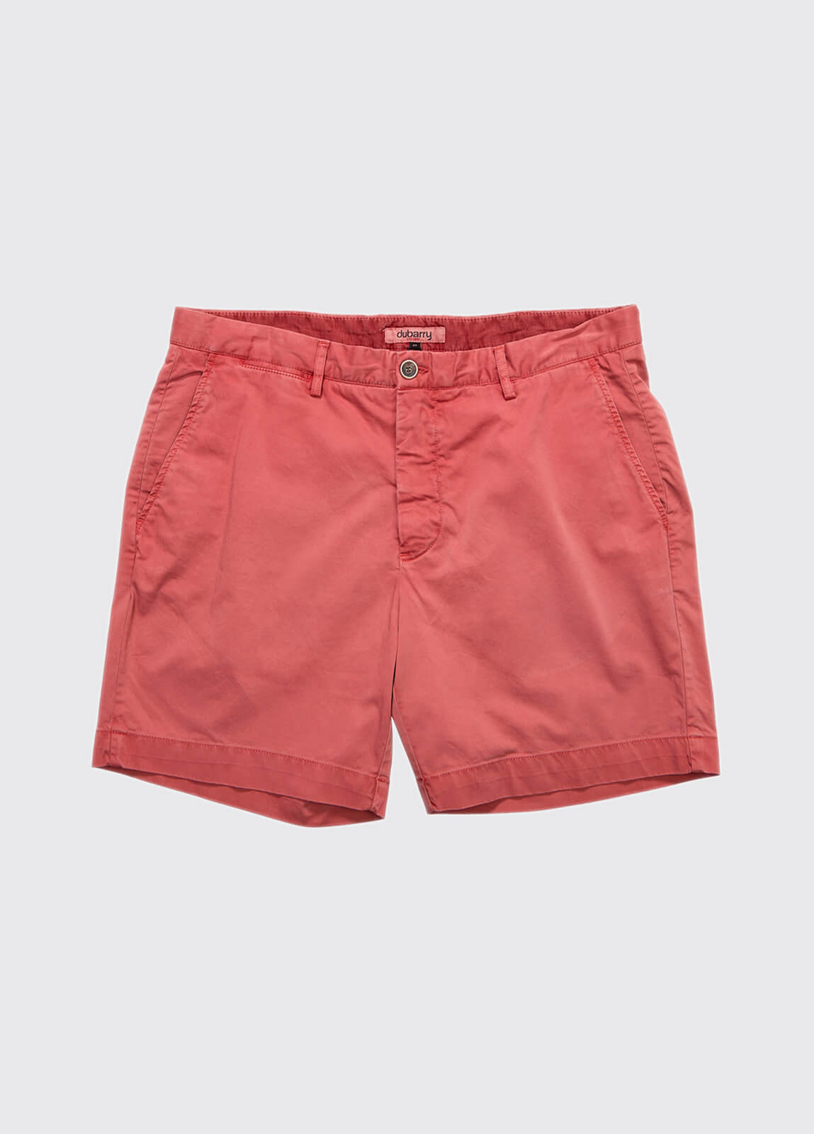 Glandore Men's Shorts - Red