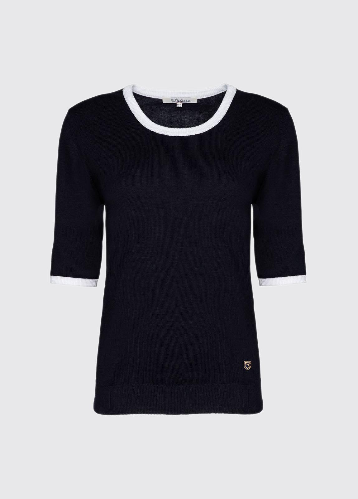 Kilbride Sweater - Navy