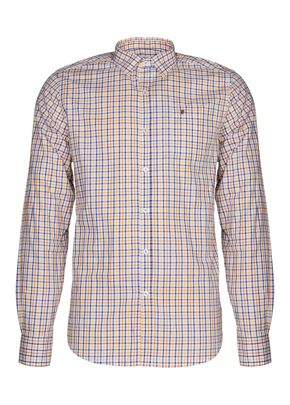 Dubarry_ Ballincollig shirt - Woodrose_Image_2
