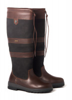 Galway Country Boot - Black/Brown