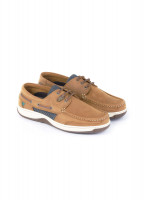 Regatta Deck Shoe - Brown