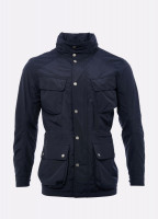 Thornton Waterproof Jacket - Navy