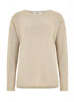Woodford Knit Top - Tan