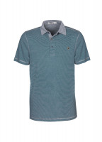 Drumcliff Polo Shirt - Sorrel