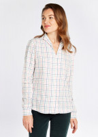 Rosalino Shirt - Navy Multi