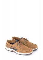 Regatta Deck Shoe - Brown