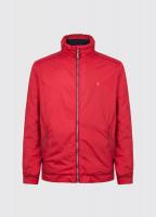 Starboard lightweight jacket - Red
