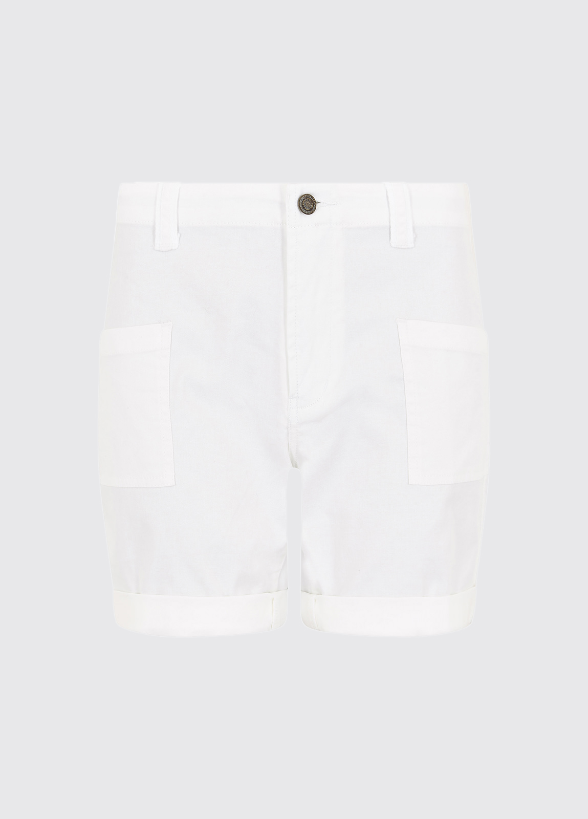 Bellinter Shorts - White