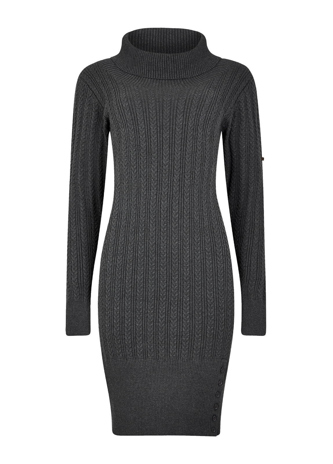 Westport_Sweater_dress_Graphite_Image_1