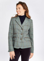 Buttercup Tweed Jacket - Sorrel