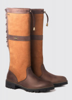 Glanmire Country Boot - Brown