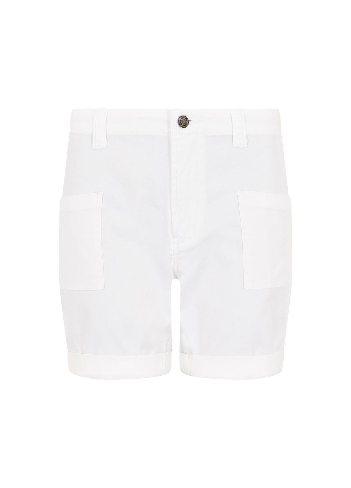 Bellinter Shorts - White