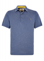 Elphin Polo Shirt - Navy