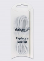Replace-a-lace Kit - White