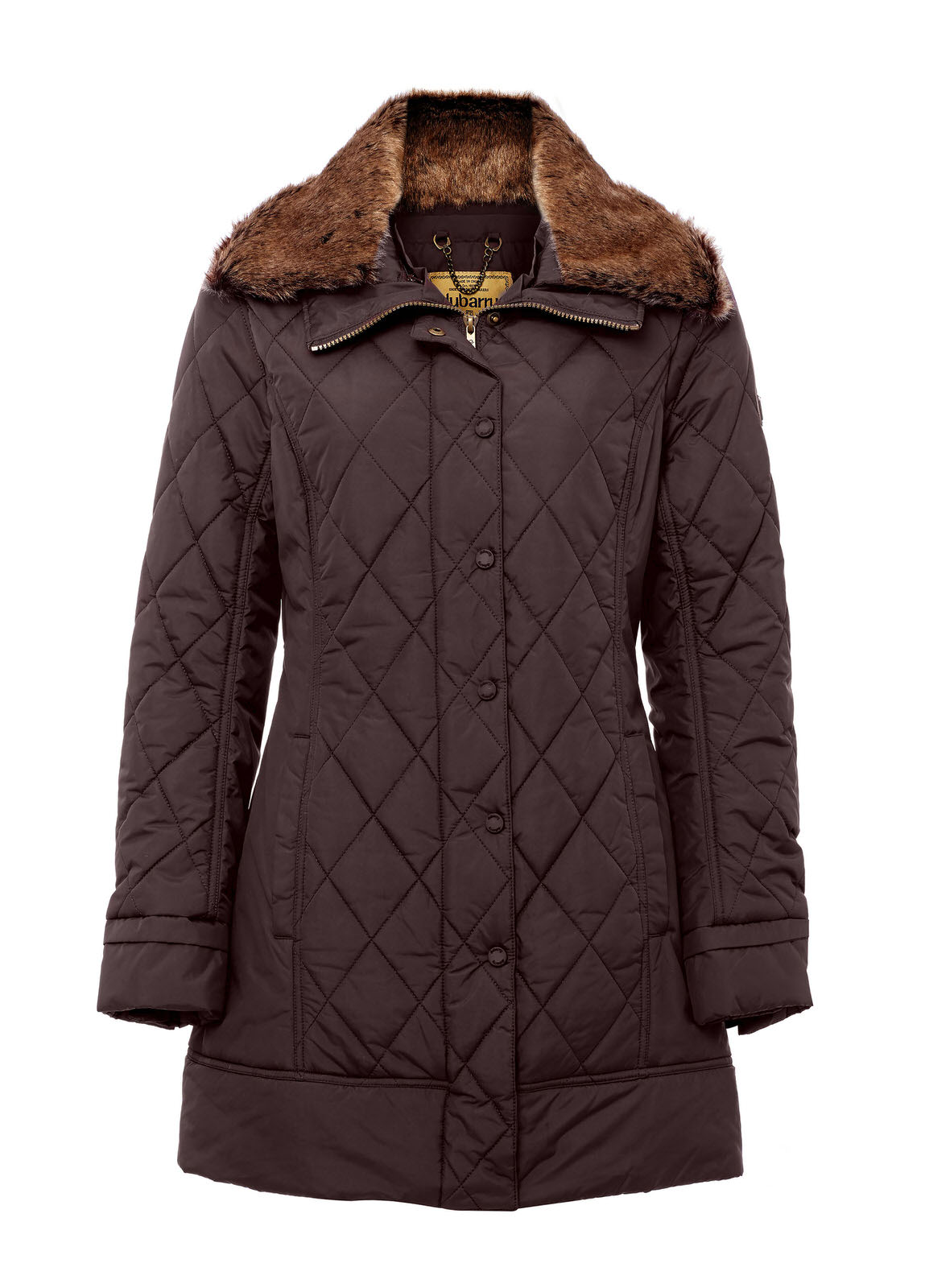 Kenmare_Quilted_Coat_Caramel_Image_1