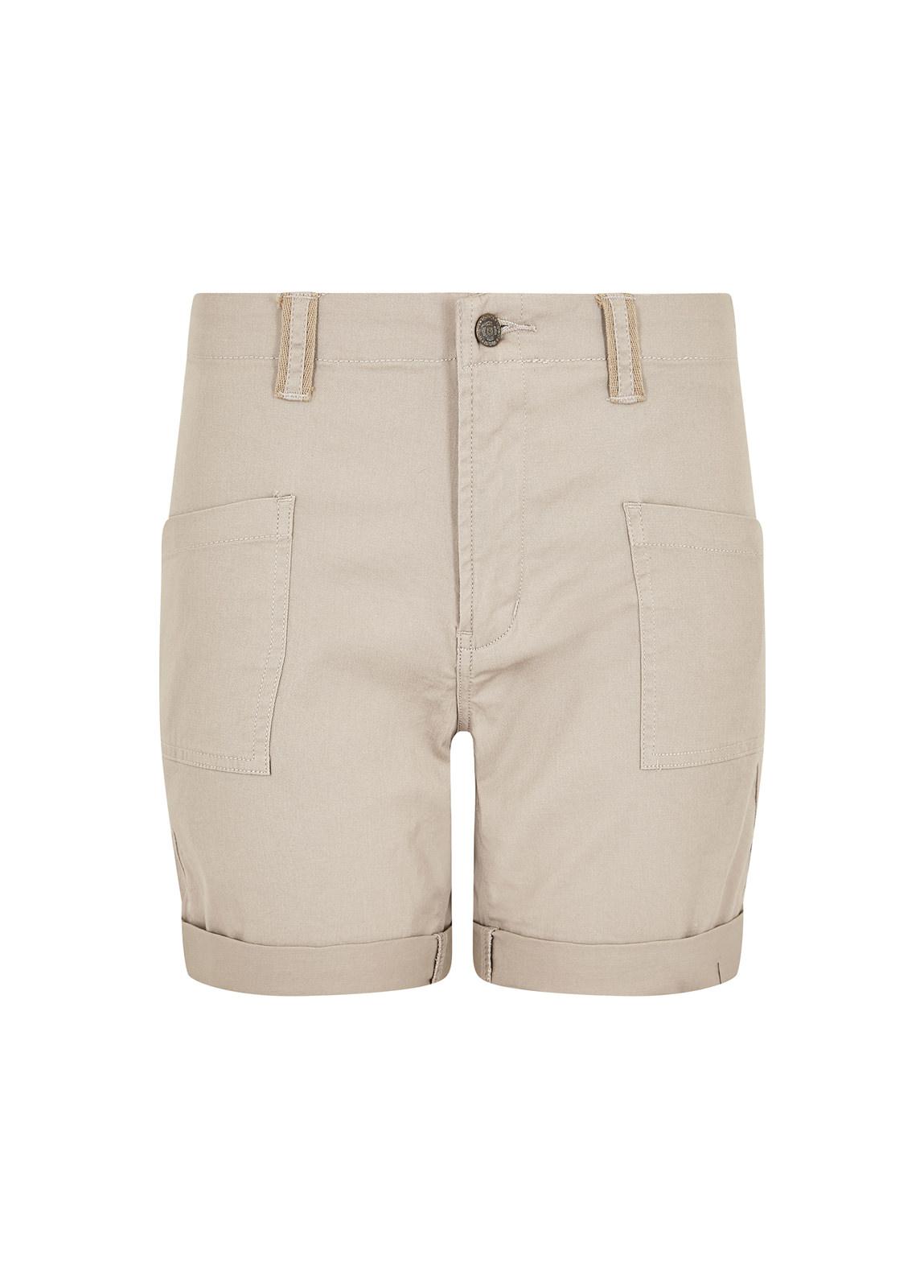 Bellinter Shorts - Tan